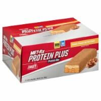 Met-Rx Protein Plus Peanut Butter Crisp Bars