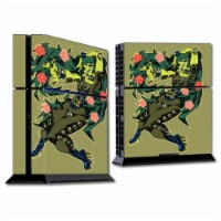 MightySkins SOPS4-Cactus Girl Skin for Sony PS4 Console - Cactus Girl