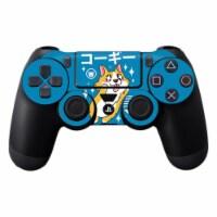 MightySkins SOPS4CO-Corgi Kawaii Skin for Sony PS4 Controller - Corgi Kawaii