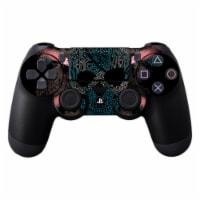 MightySkins SOPS4CO-Cyber Pirate Skin for Sony PS4 Controller - Cyber Pirate