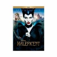 Maleficent (2014 - DVD)