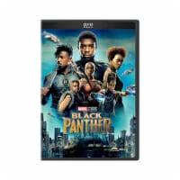 Black Panther (2018 - DVD)