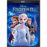 Frozen 2 (2019 - DVD)