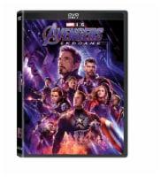 Avengers: Endgame (2019 - DVD)