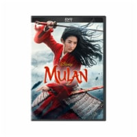 Mulan Live Action (2020 - DVD) Available 11/10/20