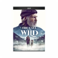 Call of the Wild (2019 - DVD) Available on 05/12/2020