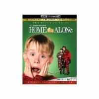 Home Alone: 30th Anniversary Edition (4K UltraHD/Blu-Ray/Digital Code)