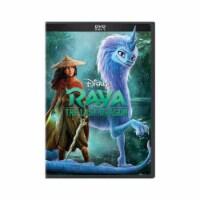 Raya and the Last Dragon (DVD) - 1 ct