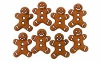 Jesse James Holiday Iced Cookies - 1
