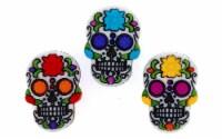 Jesse James Sugar Skulls - 1
