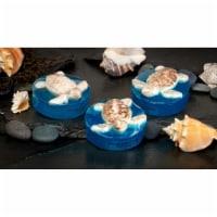Greciansoap TUR 8 oz Island Citrus Sea Turtle soap - 1