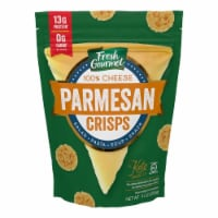 Fresh Gourmet Parmesan Cheese Crisps (9 Ounce) - 1 unit
