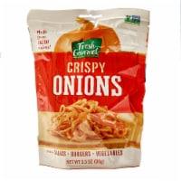 Fresh Gourmet Crispy Onions