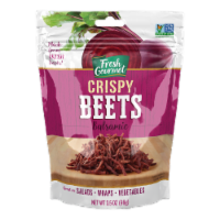 Fresh Gourmet Balsamic Crispy Beets