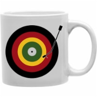 Imaginarium Goods CMG11-IGC-RRECORD Rrecord - Record Print Mug - 1