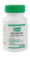 BHI Migraine Relief