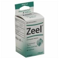 Zeel Mobilty/pain Relief - 100 CT