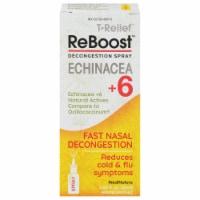 Reboot Decongestion Spray