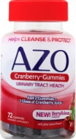I-Health Mixed Berry AZO Cranberry Gummies