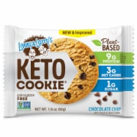 Lenny & Larry's Chocolate Chip Keto Cookie