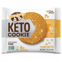 Lenny & Larry's Peanut Butter Keto Cookie