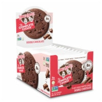 Lenny & Larry's Double Chocolate Complete Cookie - 12 ct / 2 oz