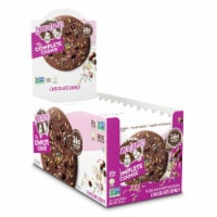 Lenny & Larry's The Complete Cookie Chocolate Donut Plant-Based Protein Cookies