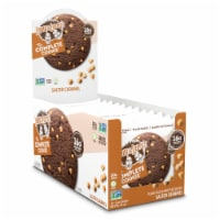 Lenny & Larry's The Complete Cookie Salted Caramel Plant-Based Protein Cookies