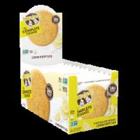 Lenny & Larry's  The Vegan Complete Cookie®   Lemon Poppyseed