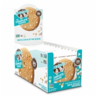 Lenny & Larry's The Complete Cookie White Chocolate Macadamia Cookies - 12 ct / 4 oz