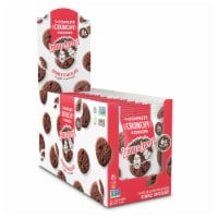 Lenny & Larry's The Complete Double Chocolate Plant-Based Protein Cookies