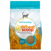 Swheat Scoop Cat Litter - Regular - Case of 1 - 12 lb.