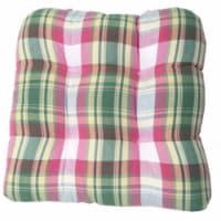 Mr. MJs Trading AG-60230 Chair Pad, Summer Blush - 1