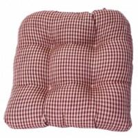 Mr. MJs Trading AG-60295 Chair Pad, Berryvine Burgundy