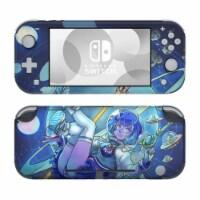 DecalGirl NSL-COMEIN Nintendo Switch Lite Skin - We Come in Peace - 1