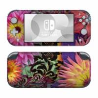 DecalGirl NSL-COSDAM Nintendo Switch Lite Skin - Cosmic Damask - 1