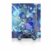 DecalGirl PS3-COMEIN PS3 Skin - We Come in Peace - 1