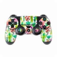 DecalGirl PS4C-CACTIGARD Sony PS4 Controller Skin - Cacti Garden - 1