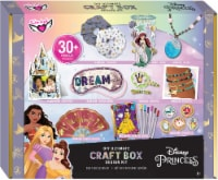 Fashion Angels Disney Princess DIY Ultimate Craft Box Design Kit - 1 ct