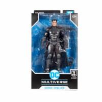 Mcfarlane Toys DC Multiverse Zack Snyder's Justice League Batman  7 Inch Action Figure - 1 Unit