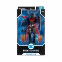 Mcfarlane Toys DC Multiverse Batman Beyond 7 Inch Action Figure - 1 Unit