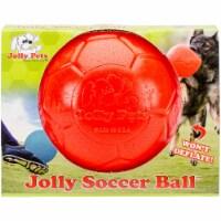 Jolly Soccer Ball 6 -Orange - 1