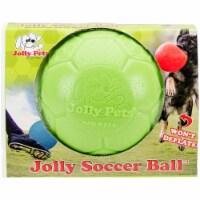 Jolly Soccer Ball 6 -Green Apple - 1