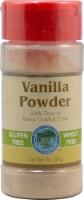 Auth Foods Vanilla Pwdr