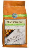 Authentic Foods  Steve's Gluten Free Cake Flour