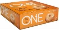 ONE Gluten Free Maple Glazed Doughnut Protein Bar 12 Count