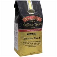 Door County Breakfast Blend Ground Coffee
