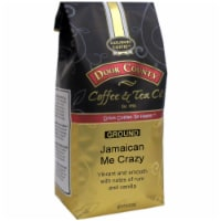Door County Jamaican Me Crazy Ground Coffee