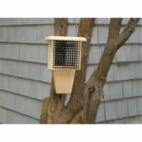 Coveside Woodpecker Feeder