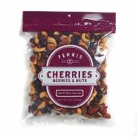 Ferris Roasted & Salted Cherries Berries & Nuts Trail Mix - 16 oz